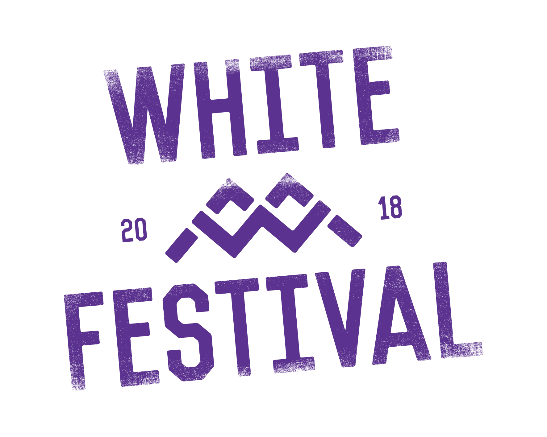 white fest logo cmyk purple